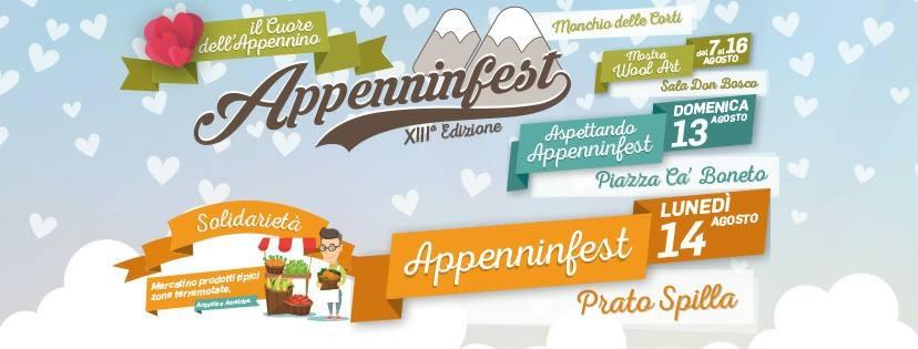 appenninifest